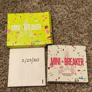 Mini-Breaker Palette